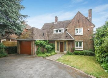 Thumbnail 3 bed detached house for sale in Marlow Road, High Wycombe