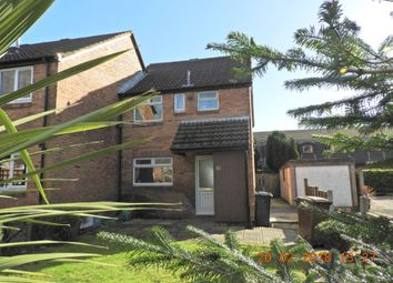 Thumbnail 3 bed semi-detached house to rent in Turnfield, Ingol, Preston
