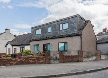 Thumbnail 4 bed semi-detached house for sale in Edinburgh Road, Harthill, Shotts, North Lanarkshire