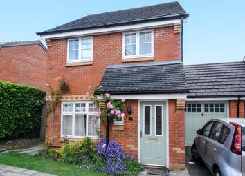 Thumbnail 3 bed link-detached house to rent in Black Acre Close, Amersham