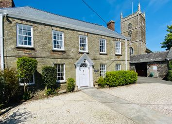 Thumbnail 1 bed semi-detached house for sale in Churchtown, St Issey