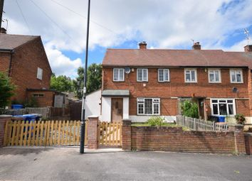 Thumbnail 3 bedroom semi-detached house for sale in Worcester Crescent, Chaddesden, Derby