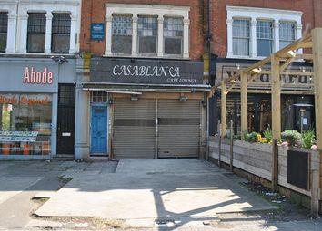 Thumbnail Retail premises to let in 2 Cavendish Parade, Clapham, London