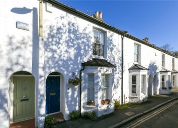 Watcombe Cottages, Kew, Surrey TW9. 2 bed terraced house for sale