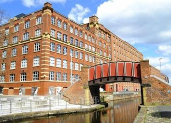 Thumbnail 3 bedroom flat for sale in O S Royal Mills, 2 Cotton Street, Manchester