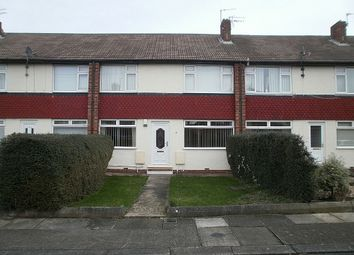 Thumbnail 2 bedroom flat to rent in Romanby Gardens, Middlesbrough