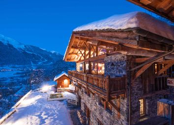 Thumbnail 6 bed chalet for sale in St Foy, Savoie, Rhône-Alpes, France