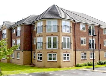 Thumbnail 2 bed flat to rent in Belgravia Court, Northwich