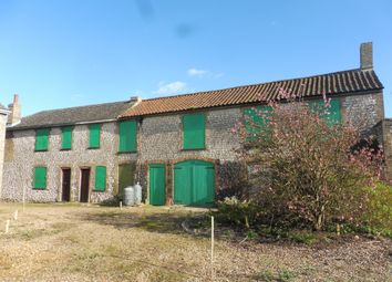 Thumbnail Detached house for sale in Globe Street, Methwold, Thetford
