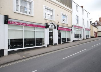 Thumbnail Retail premises for sale in London Street, Faringdon