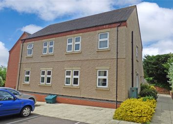 Thumbnail 1 bed flat for sale in Linkfield Road, Mountsorrel, Leicestershire