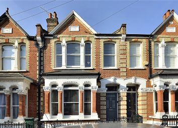 Thumbnail 4 bed terraced house for sale in Liberia Road, London