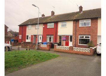 Thumbnail 3 bed terraced house for sale in Holland Way, Liverpool