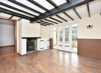 Thumbnail 3 bed detached house for sale in Station Road, Walkeringham, Doncaster, Nottinghamshire