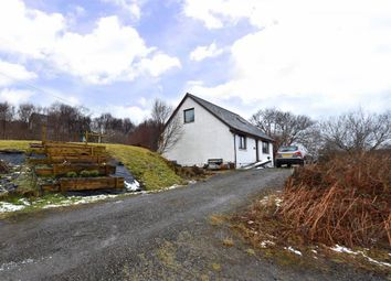 Thumbnail 3 bed detached house for sale in Tougal, Morar