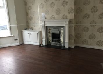 Thumbnail 5 bed end terrace house for sale in St Matthew Street, Burnley