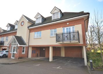 Thumbnail 2 bed flat to rent in Coy Court, Tudor Square, Aylesbury