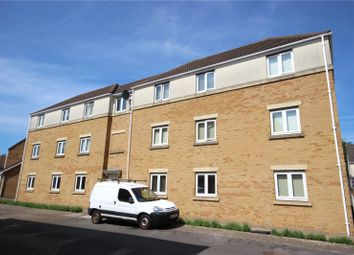 The Hedgerows, Bradley Stoke, Bristol BS32. 2 bed flat for sale