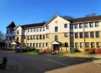 Thumbnail 2 bed flat to rent in Woodlands Court, Woodlands Road, Thornliebank, Glasgow