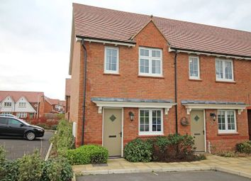 Thumbnail 2 bed end terrace house to rent in Park Grove, Holsworthy