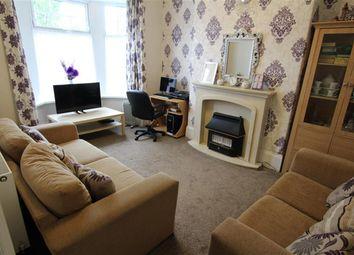 Thumbnail 4 bedroom terraced house for sale in Upper Rushton Road, Bradford