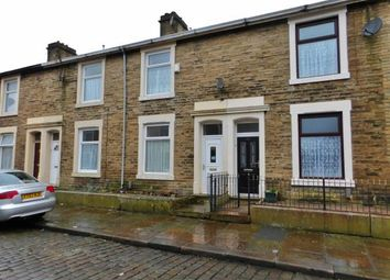 Thumbnail 2 bed terraced house for sale in Brooklands Terrace, Blackburn, Lancashire