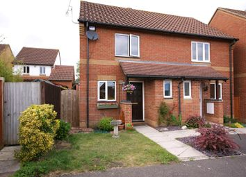 Thumbnail 2 bedroom property to rent in Waterston Close, Poole