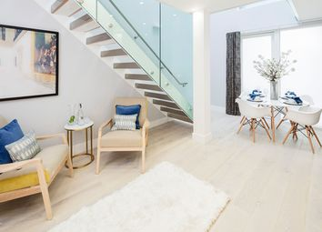"Thumbnail 2 bed duplex for sale in ""Bennett House-Duplex"" at Camden Road, London"