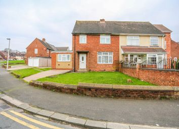 Thumbnail 3 bed semi-detached house to rent in Hales Lane, Smethwick