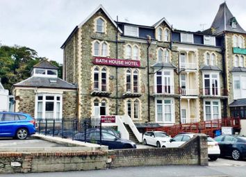 Thumbnail Hotel/guest house for sale in The Bath House Hotel, Ilfracombe
