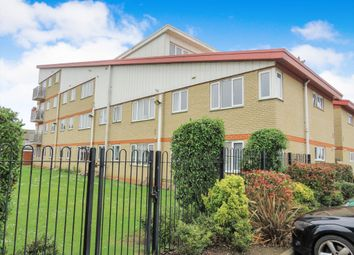 Thumbnail 1 bedroom flat for sale in Lincoln Road, Werrington, Peterborough