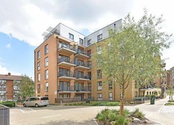 Thumbnail 2 bed flat for sale in St James House, Greenwich