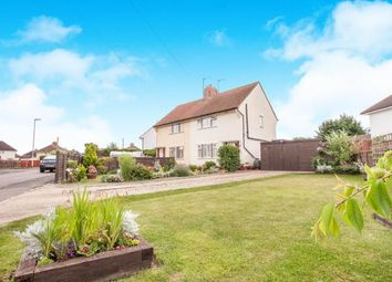 Thumbnail 3 bedroom semi-detached house for sale in Littleport, Ely, Cambridgeshire