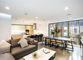 Thumbnail 3 bed flat for sale in Monohaus, 18 Sidworth Street