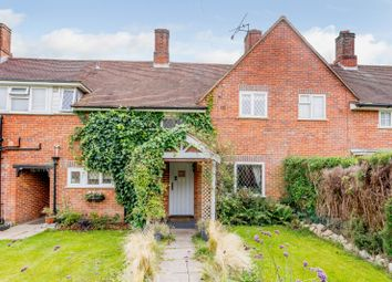 Thumbnail Terraced house for sale in Tower Hill, Gomshall, Guildford