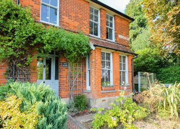 Thumbnail 3 bed semi-detached house for sale in Canterbury Road, Elham, Canterbury