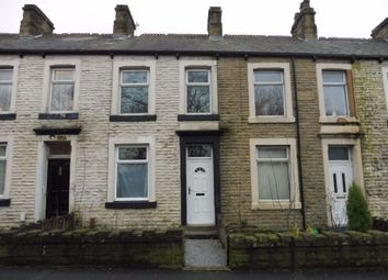Thumbnail 2 bed terraced house to rent in Burnley Road, Padiham