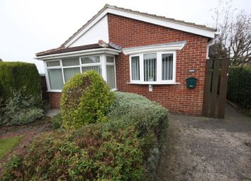 Thumbnail 2 bed bungalow for sale in Dekorat, Flint Hill Bank, Ewehurst Crescent, Dipton, Stanley, County Durham