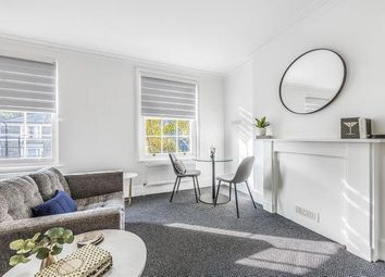 Thumbnail  Studio to rent in Gloucester Crescent Primrose Hill, London