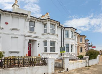 Thumbnail 3 bed terraced house for sale in Princes Crescent, Brighton