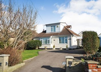 Thumbnail 5 bed detached house for sale in Sheering Lower Road, Sawbridgeworth