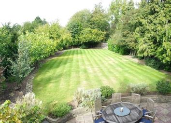 Thumbnail 4 bed detached house for sale in Barnet Road, Arkley