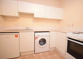 Thumbnail 1 bed flat to rent in High Street, Dingwall, Highland