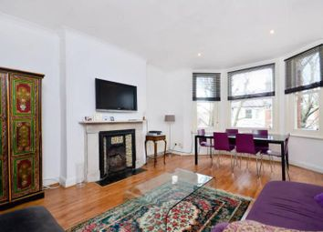 Thumbnail 2 bed flat to rent in St Quintins Avenue, North Kensington