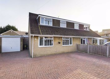 Park View Drive, Stroud GL5. 3 bed semi-detached house for sale