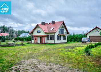 Thumbnail 5 bed detached house for sale in Sobacz, Poland