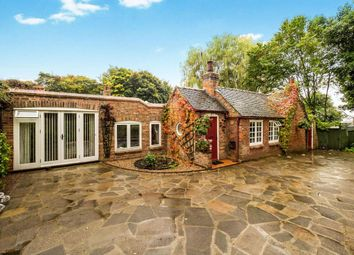 Thumbnail 4 bed cottage for sale in Nelson Cottage, Main Street, Strelley Village, Nottingham
