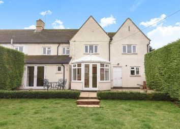 Thumbnail 5 bed semi-detached house for sale in Long Compton, Warwickshire