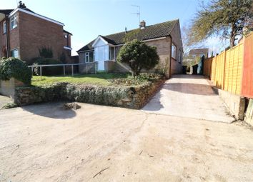 Thumbnail 3 bed detached bungalow for sale in Bedford Road, Rushden