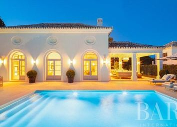 Thumbnail 5 bed villa for sale in Marbella, 29600, Spain